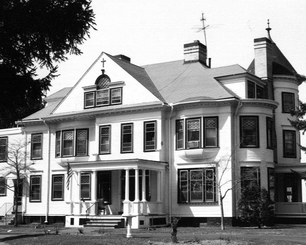 Dr. Philip Kilroy House