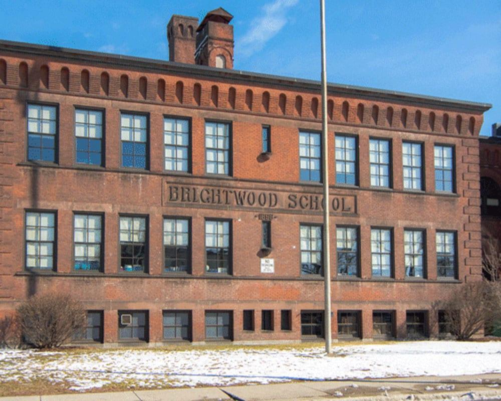 Brightwood & Homer Street Schools