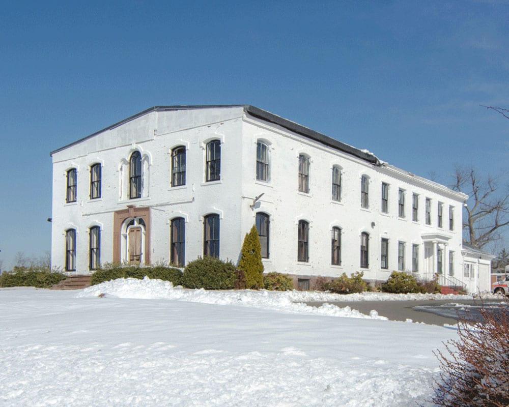 David Ames Jr. House